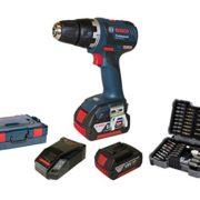 Bosch-GSR18V-EC-Perceuse-visseuse-2-x-18-V-4-Ah-45-Accessoires-0-0