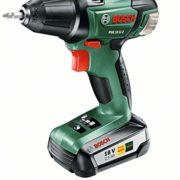 Bosch-Perceuse-Visseuse-Expert-sans-Fil-PSR-18-Li-2-Coffret-1-Batterie-25-Ah-Technologie-Syneon-060397330G-0