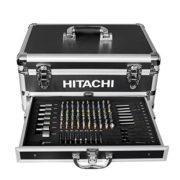 Hitachi-KC18DJLF-Perceuse-visseuse-2-x-18-V-25-Ah-100-Accessoires-0-0