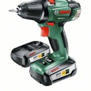 Bosch-Perceuse-Visseuse-Expert-sans-Fil-PSR-18-Li-2-Coffret-2-Batteries-25-Ah-Technologie-Syneon-060397330H-0