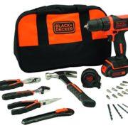 Black-Decker-BDCDD12HTSA-QW-Perceuse-visseuse-avec-20-outils-108-V-0