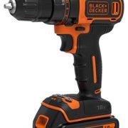 Black-Decker-BDCDD186K-QW-Coffret-de-Perceuse-visseuse-18-V-sans-fil-avec-chargeurbatterie-15-Ah-0