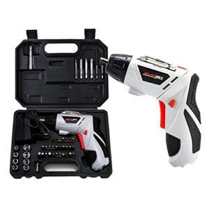 Perceuse-Visseuse-Sans-Fil-CalarTournevis-Electrique-45pcs-dAccessoires-1300-mAh-48V-Batterie-rparer-taux-de-outils-EU-Plug-Electrique-Perceuse-0