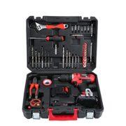TEENO-Perceuse-visseuse-sans-fil-PSR-21V-2-batteries-lithium-41-accessoires-gants-professionnels-0-0