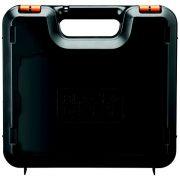 BLACKDECKER-BDCDD12KB-QW-Perceuse-visseuse-sans-fil-12V-max-tension-nominale-de-108V-26-Nm-Lithium-ion-2-batteries-15-Ah-Chargeur-inclus-Livre-en-coffret-0-0