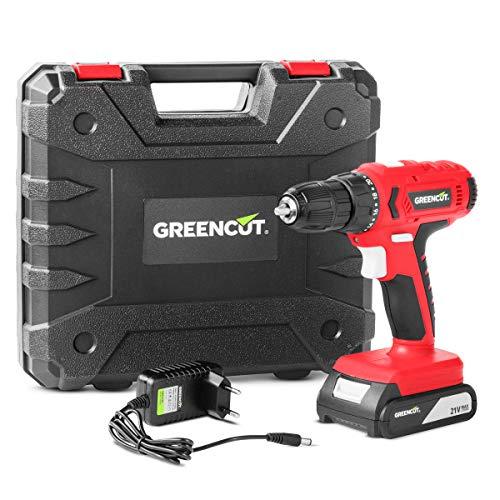 GREENCUT-TD210L-Perceuse-visseuse-perceuse-sans-fil-de-batterie-au-lithium-21-V-Outil-2-en-1-avec-lumire-LED-clairage-point-de-travail-0