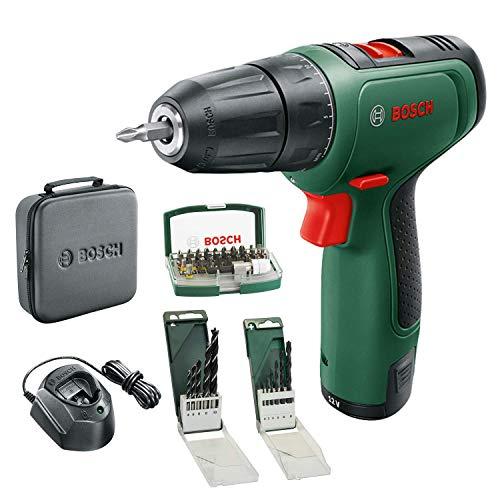 Perceuse-visseuse-sans-fil-Bosch-EasyDrill-1200-batterie-20-Ah-systme-12-Volt-set-de-perceuse-et-jeu-de-forets-dans-un-sac-souple-dition-Amazon-0